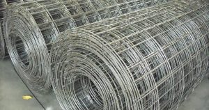 Jual Besi Wiremesh Sket 7 mm Full Murah Ready Gudang